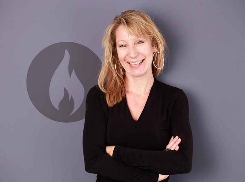 Sabine Richter, Vorstand Faktor 3 AG