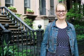 Kathrin Werner über Veränderungen im Journalismus und Frauen in Führungspositionen